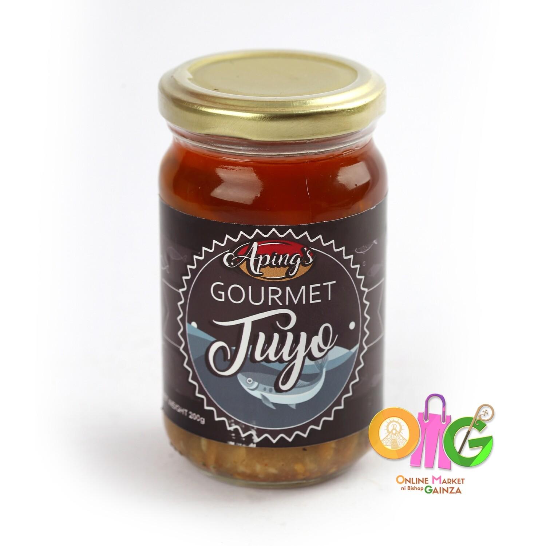 Aping's - Gourmet Tuyo
