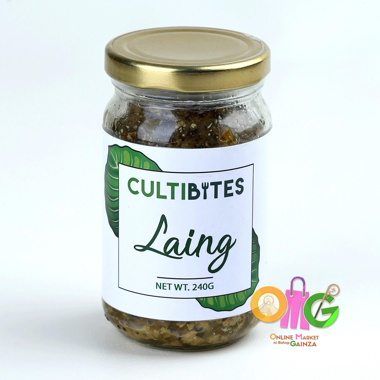 Barlin Irrigators Farmers / Cultibytes - Bottled Laing