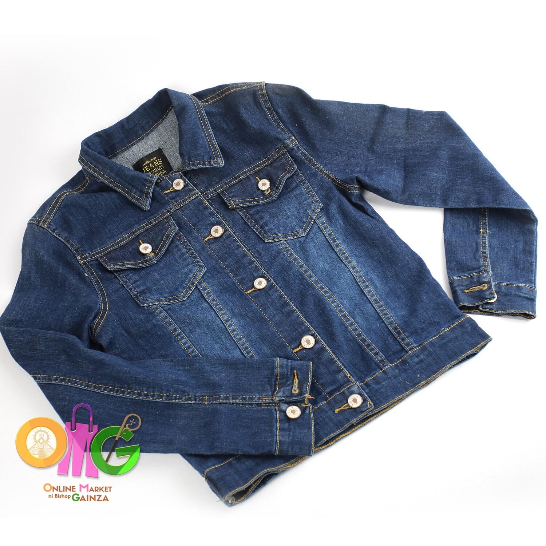 Bidibidi - Denim Jacket