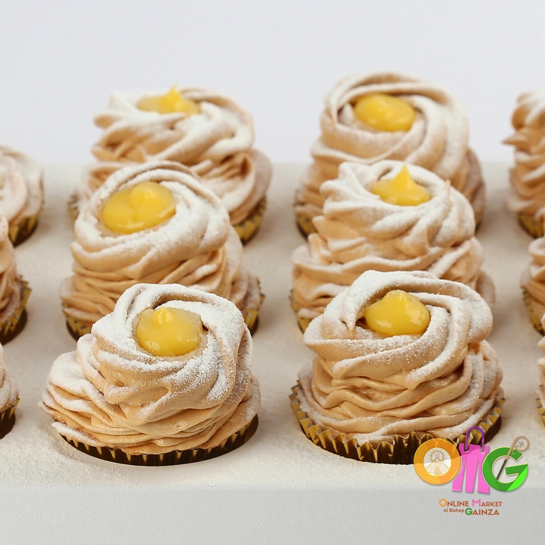 Bratanella Patisserie - Brazo Cupcakes