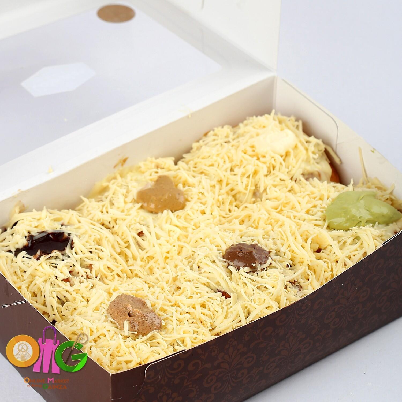 Carmelo's Baked Goodies - Ensaymada