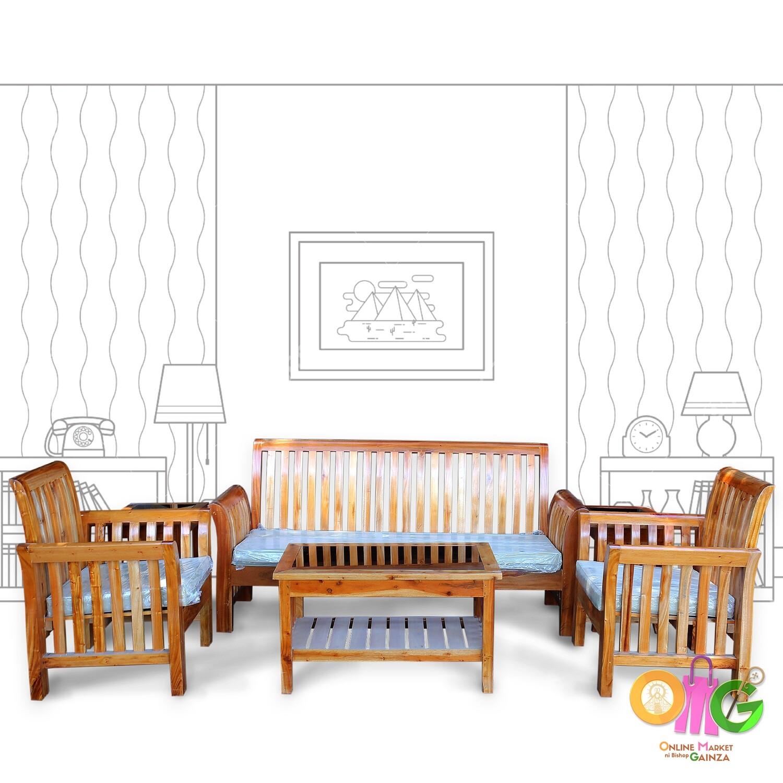 Congrande Furnitures - Best Seller Sala Set
