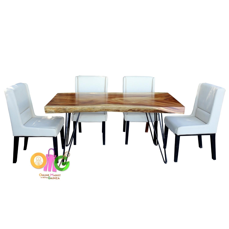 Congrande Furnitures - Modern Dining Set