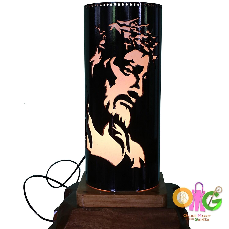 Crazy Cut Woodcraft - Lamp Shade