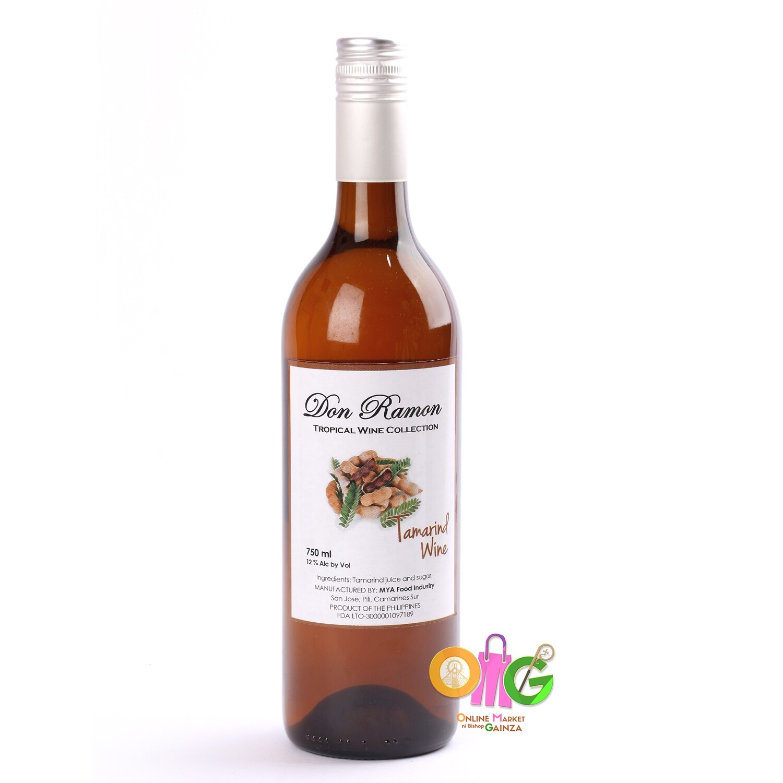 Don Ramon - Tamarind Wine