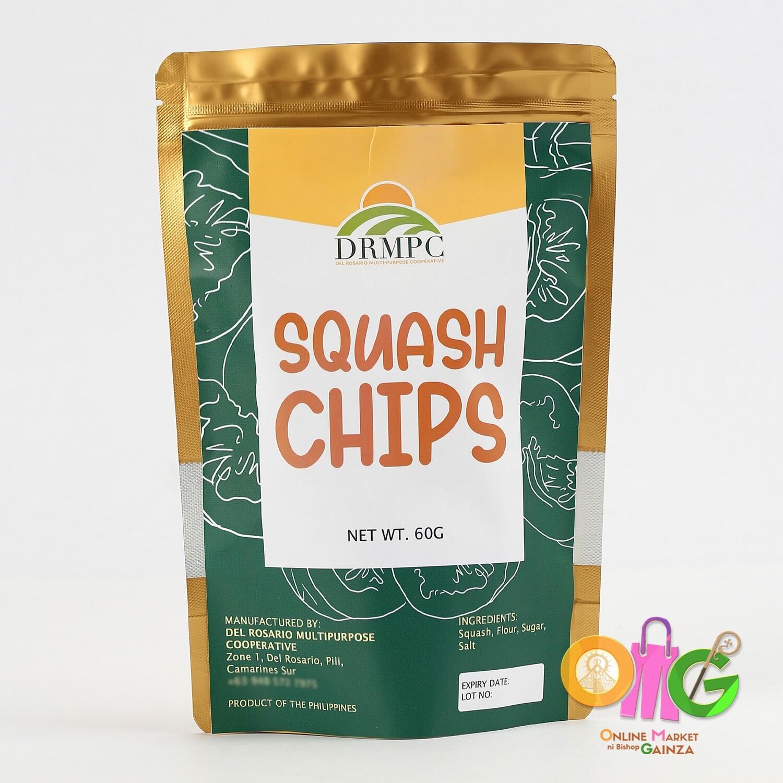 DRMPC - Squash Chips
