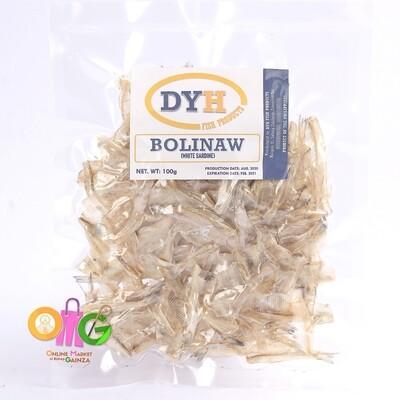 DYH Fish Products - Bolinaw