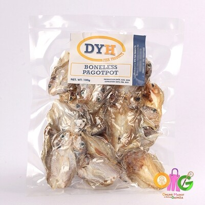DYH Fish Products - Boneless Pagotpot