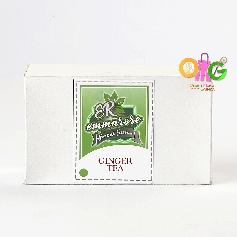 Emmarose - Ginger Tea