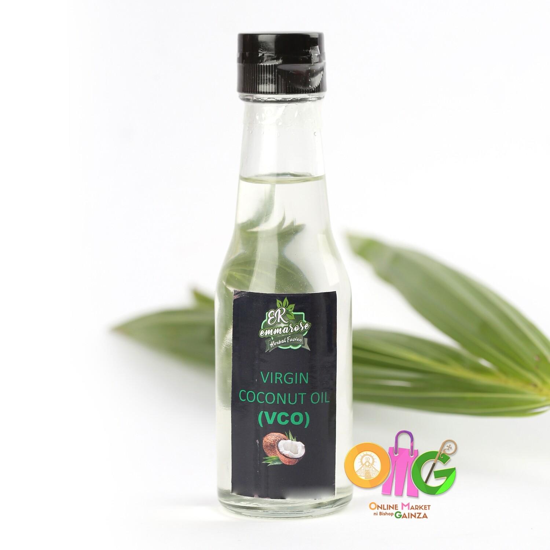 Emmarose - Virgin Coconut Oil (VCO)