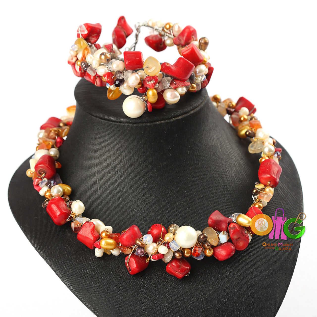 Giwuav Jewelry Creations - Eloise