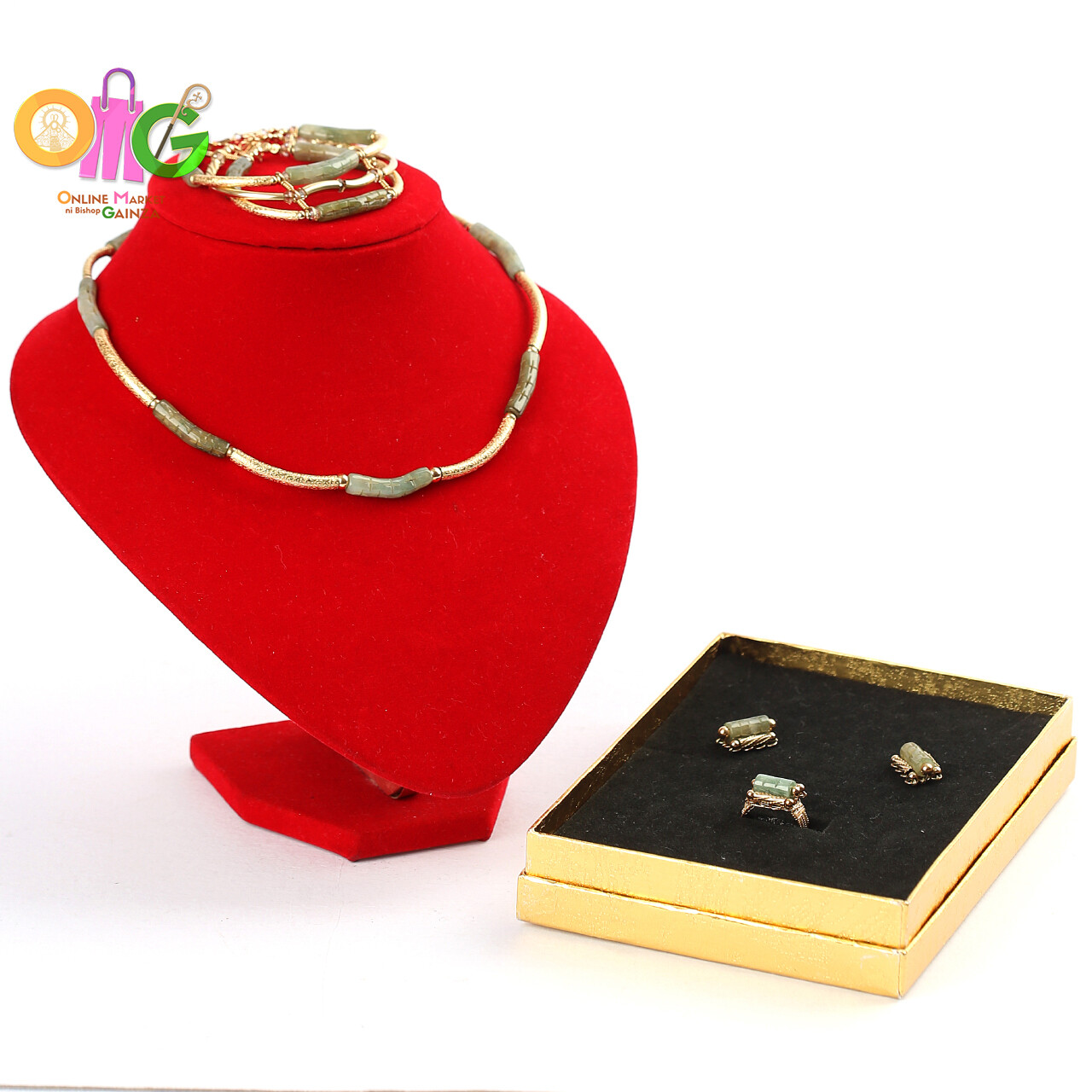 Giwuav Jewelry Creations - Julienne