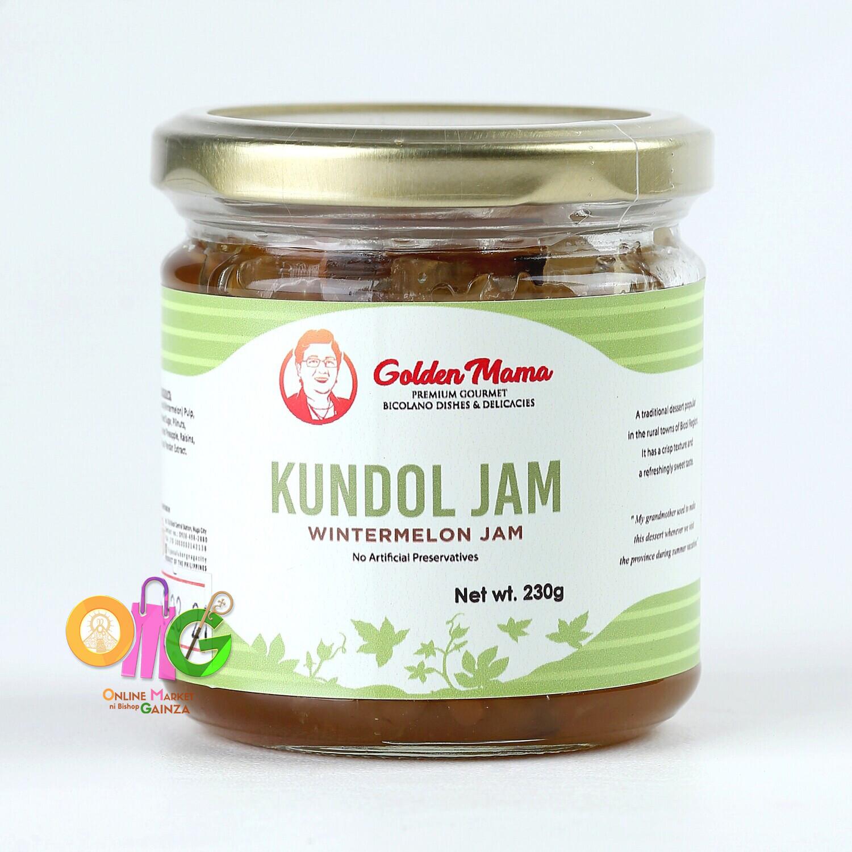 Golden Mama - Kundol Jam