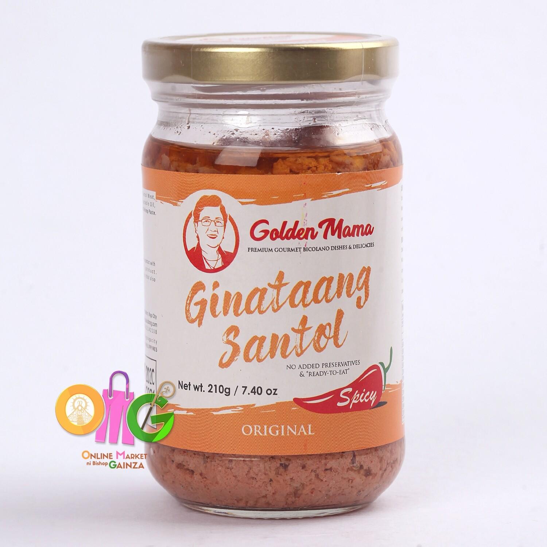 Golden Mama - Ginataang Santol