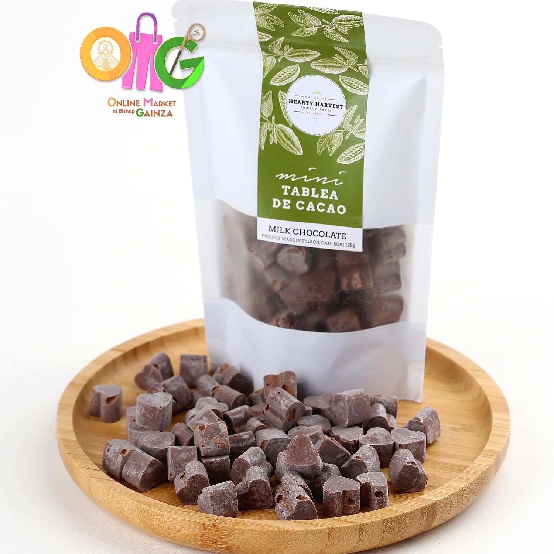 Hearty Harvest - Milk Chocolate