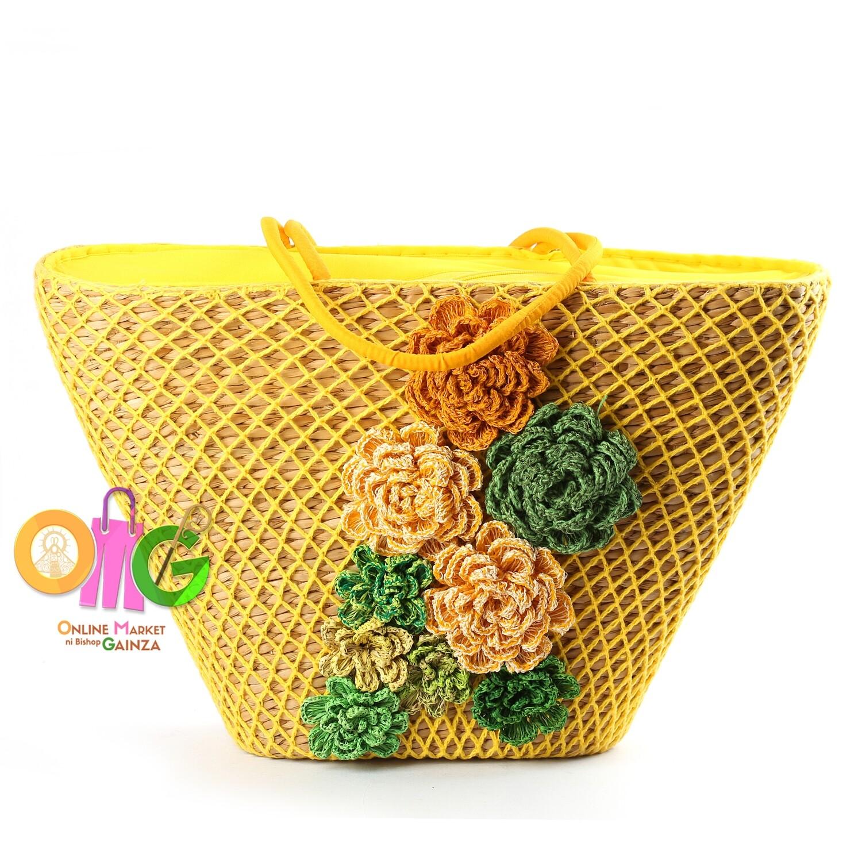 HGQ Handicrafts - Beach Bags