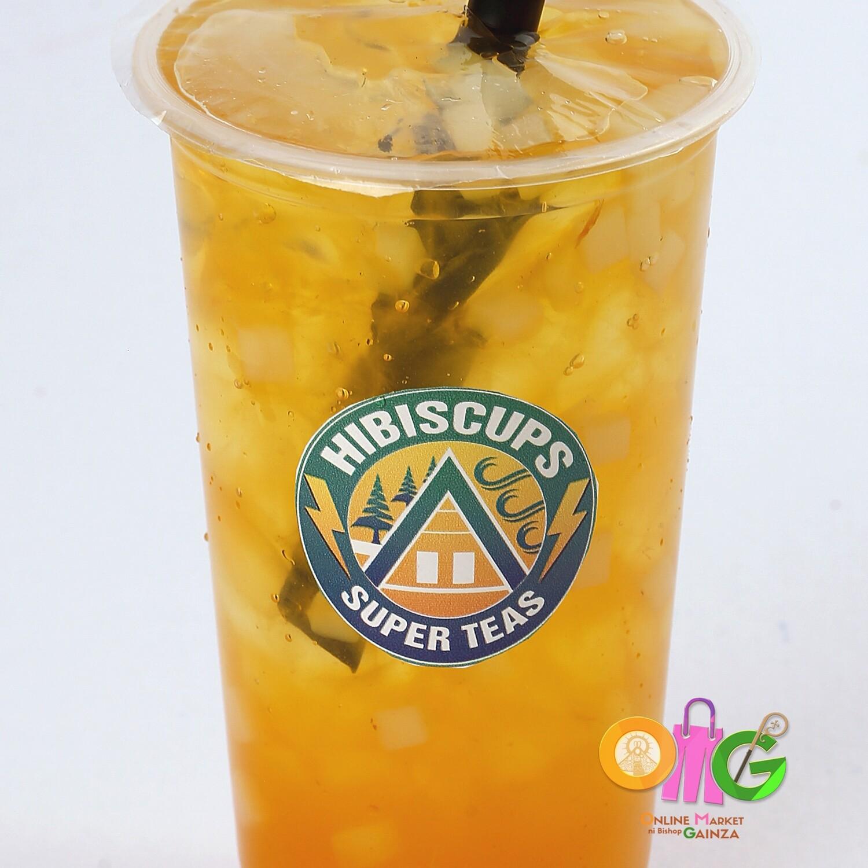 Hibiscups - Wintermelon Honey Jelly Juice