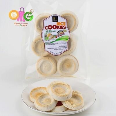 Imperial Velasco Estate Irrigators Association (IVEIA) - Rice Cookies