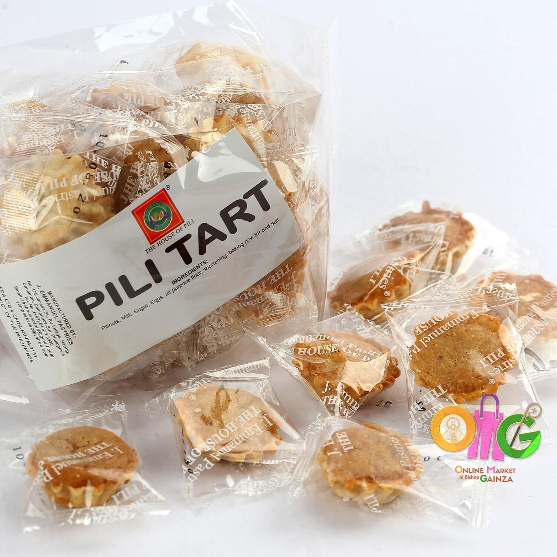 J Emmanuel Pastries - Pili Tart