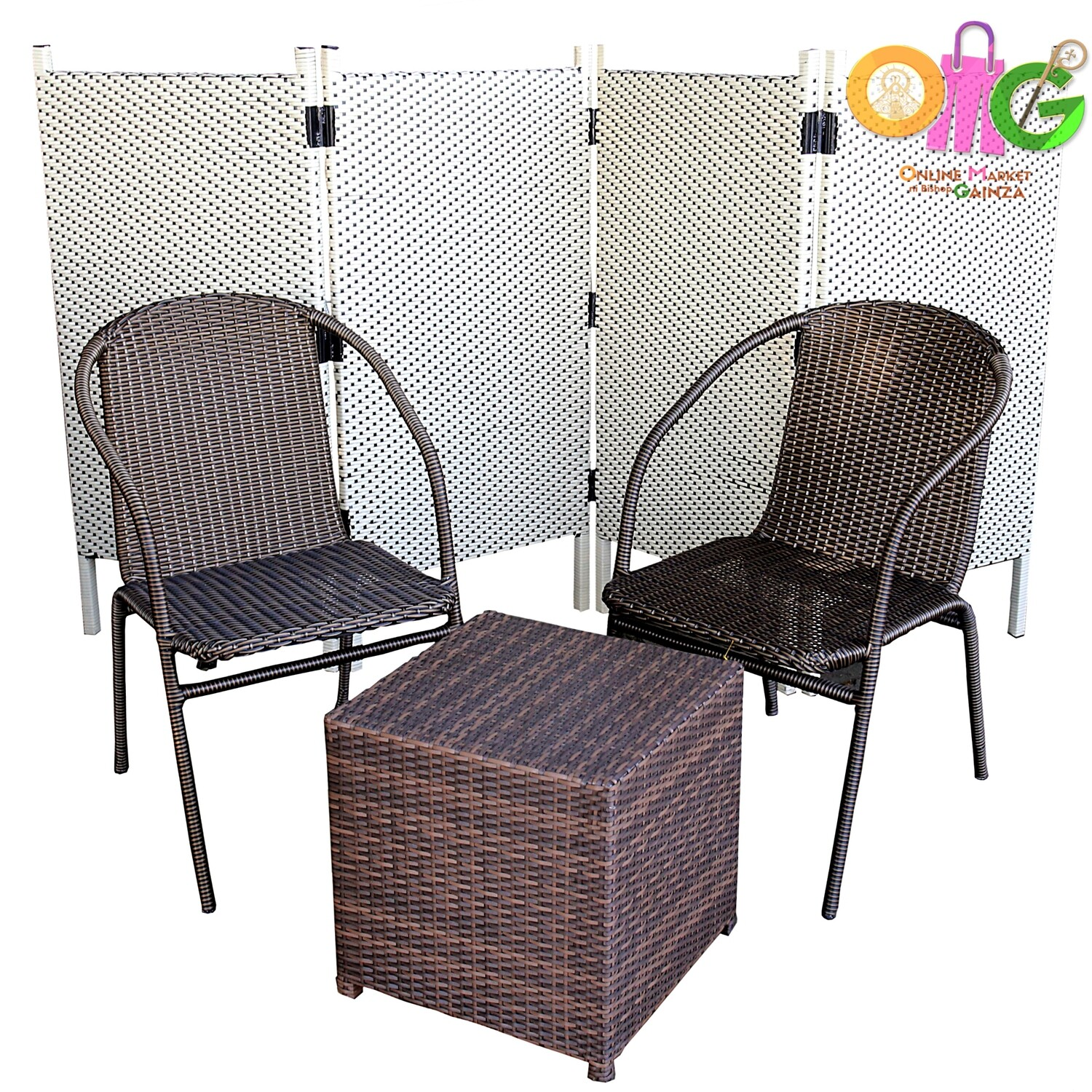 Joystyle Furniture - Izzy Set with Divider