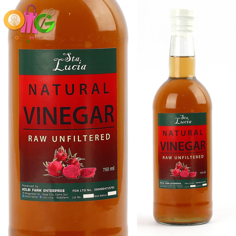 Kolbi Farm Enterprise (Sta. Lucia) - Natural Vinegar