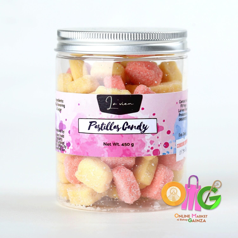 La Vien - Pastillas Candy