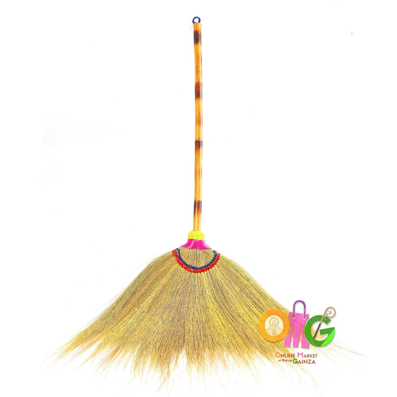 M.A. Peconcillo - Special Soft Broom