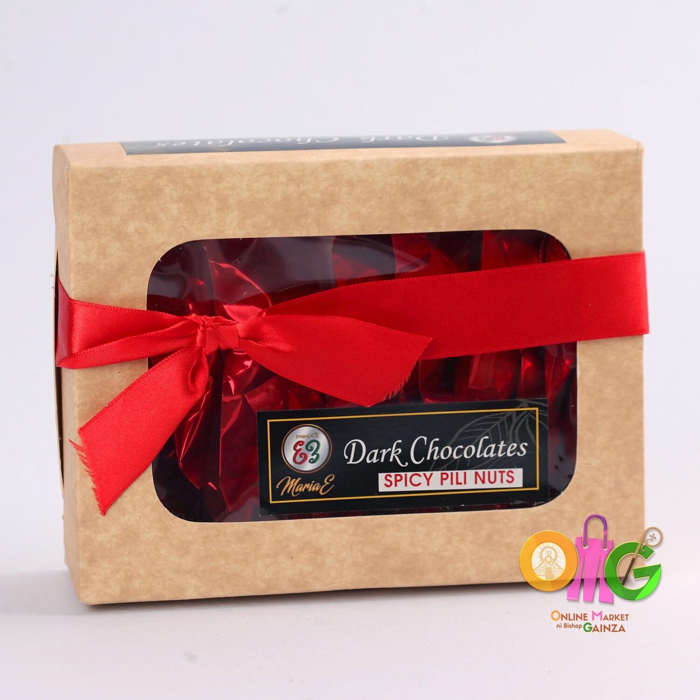 Maria E - Dark Chocolate