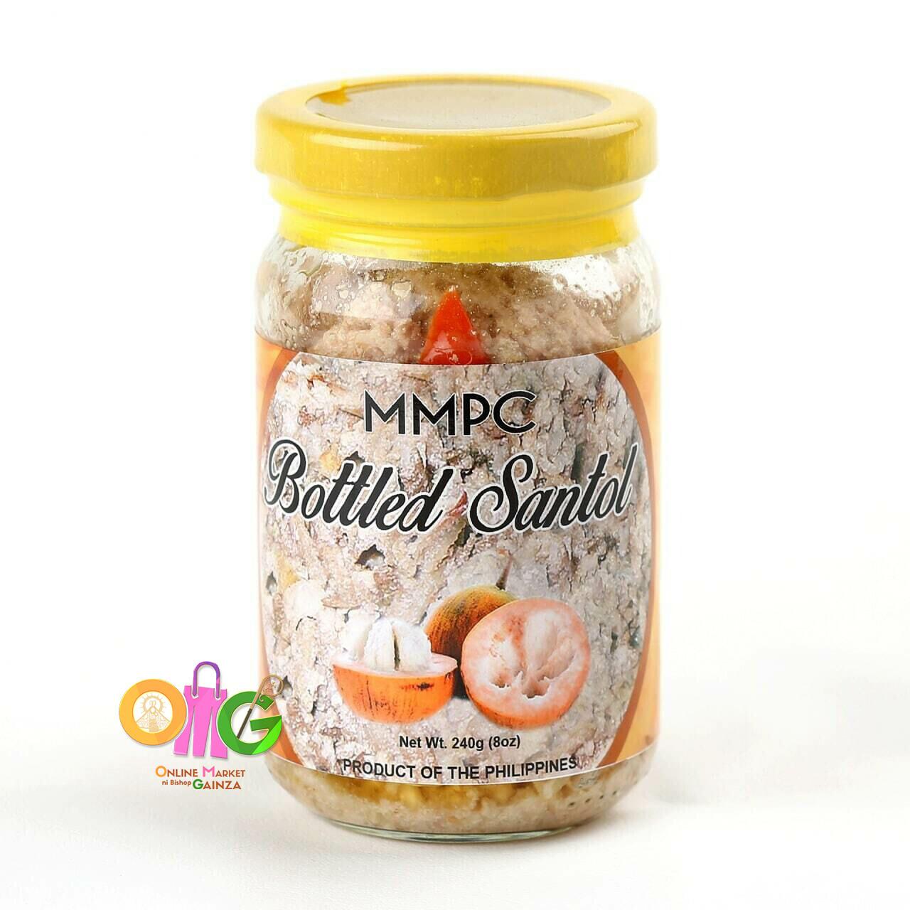 Matacla Multi Purpose Cooperative (MMPC) - Bottled Santol