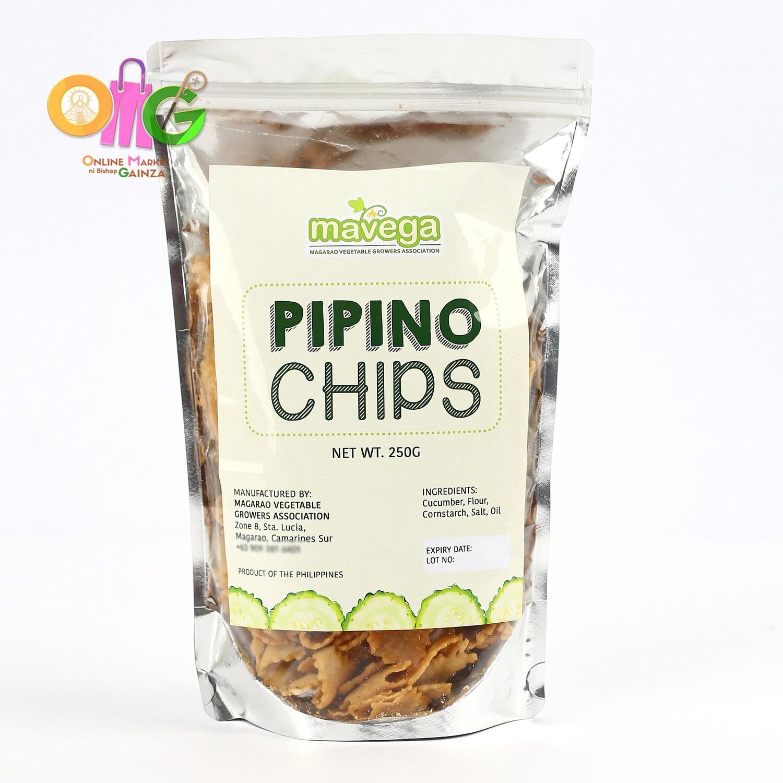 Mavega - Pipino Chips