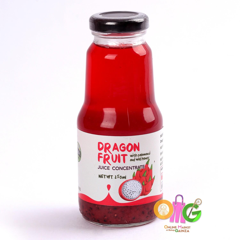 MikeLiz Harvest - Dragon Fruit Concentrate Juice
