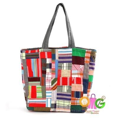 Nakabuhi Native Products - Pachi Pachi Bag