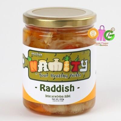 Namity - Pickled Raddish