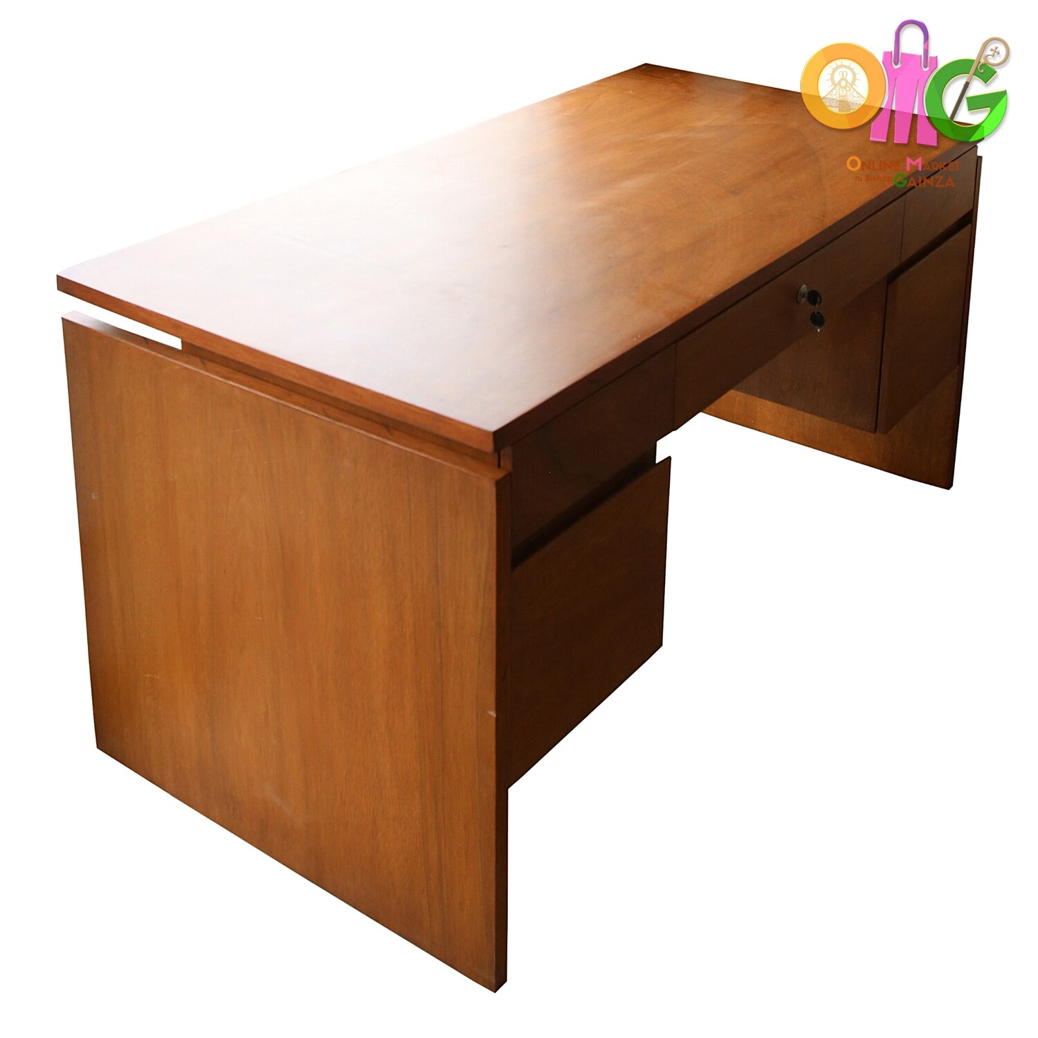 Nitz Furnitures - Knock Down Home/Office Table