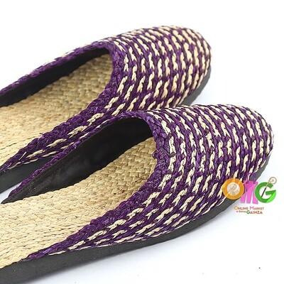 Noora's Handicrafts - Slip-Ons