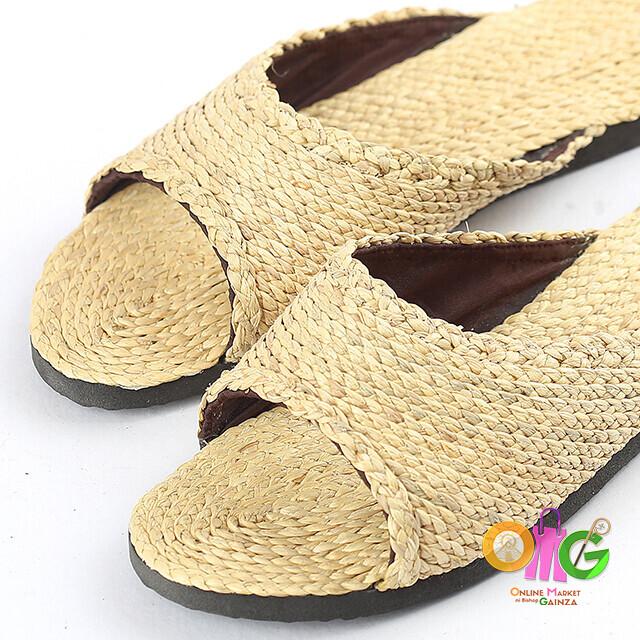 Noora's Handicrafts - Slippers