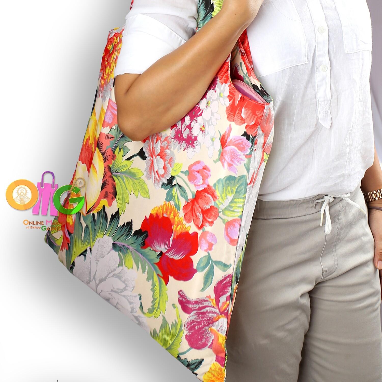 N&T Pagkamoot Arts & Crafts - Square Tote Bag