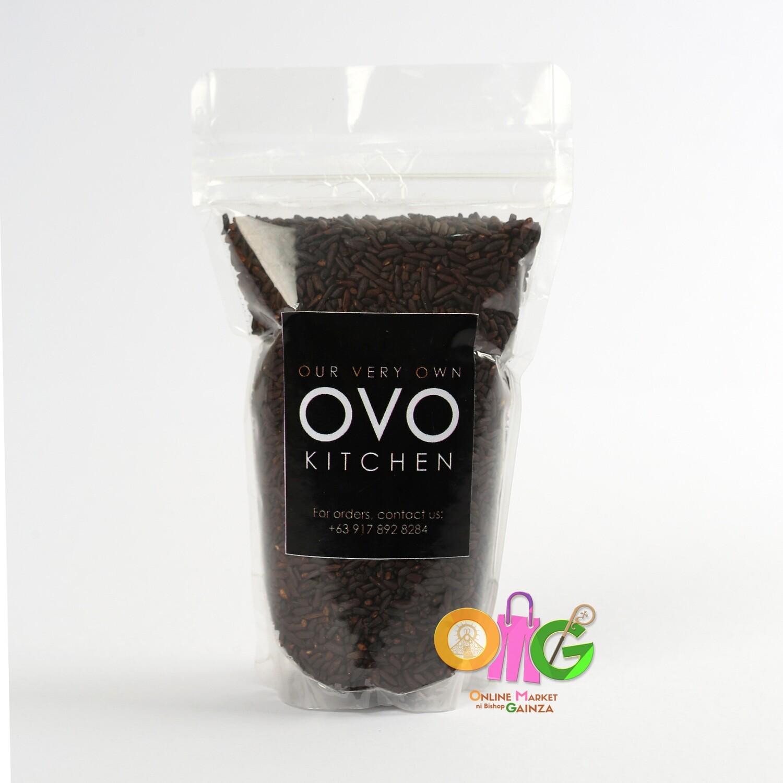 OVO - Rice Coffee