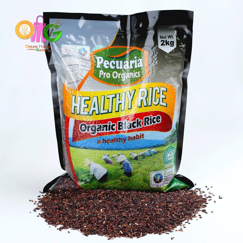 Pecuaria - Organic Black Rice