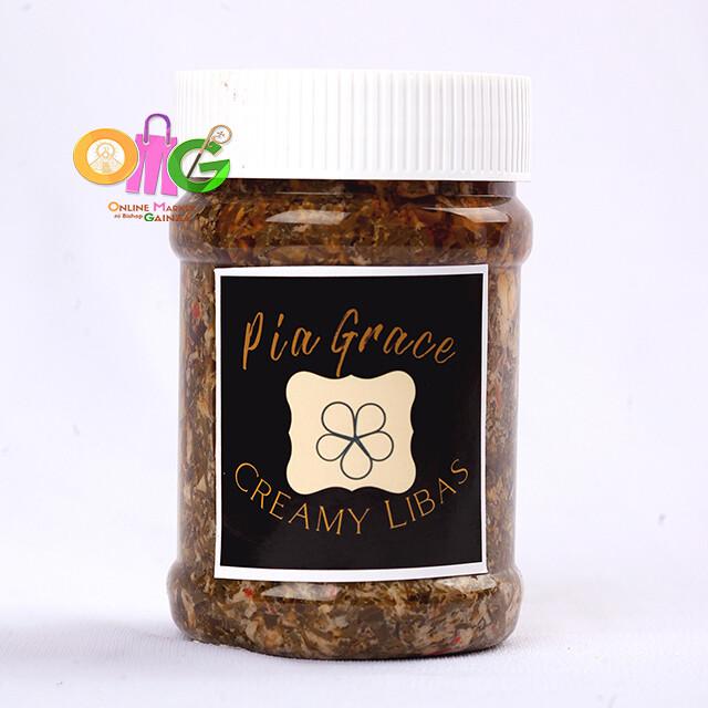 Pia Grace - Creamy Libas