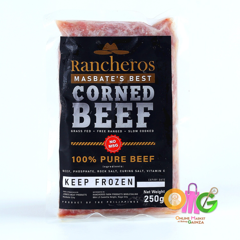 Rancheros Farm - Corned Beef
