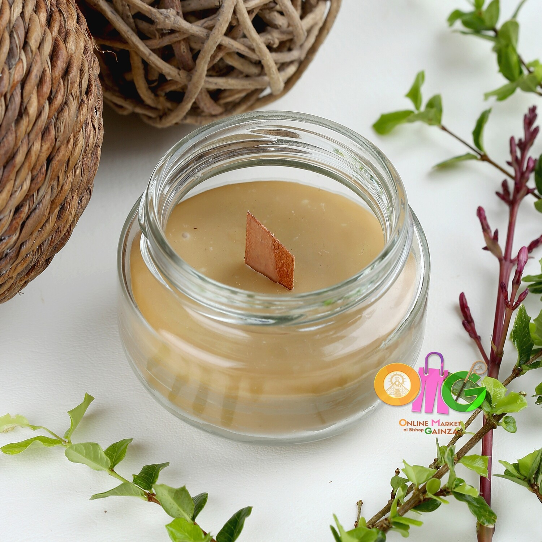 RCD Wax - Beeswax with Soy Wax 200 grams