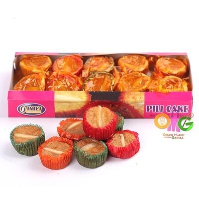 Sare's Pili - Pili Cake