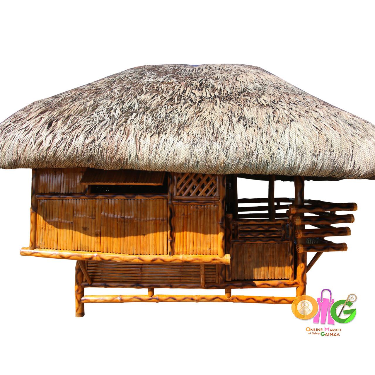 Sir Zaldy Furniture - Bahay Kubo with Room