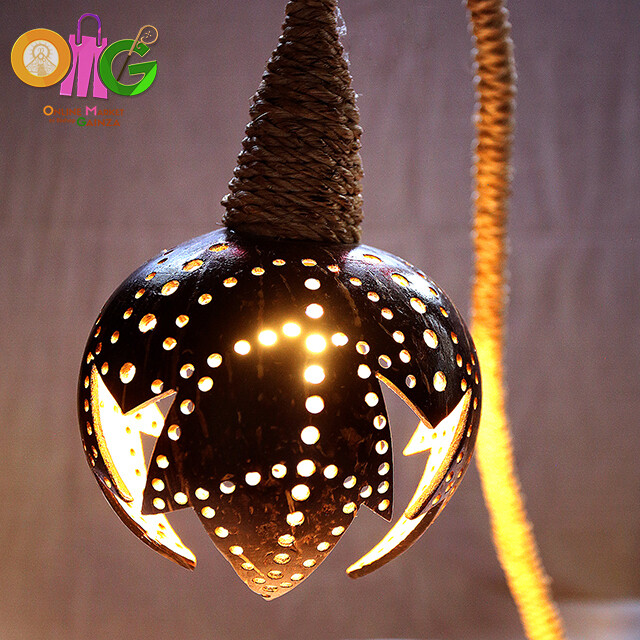 Soros Dimlight - Coco Spring Lamp