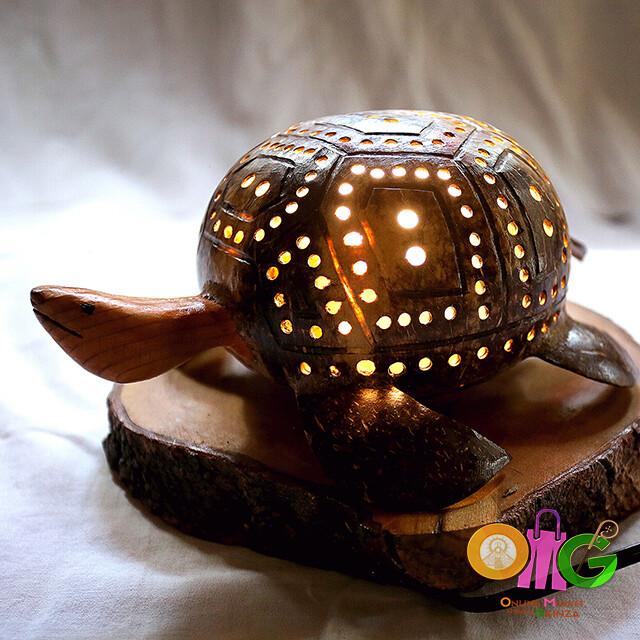 Soros Dimlight - Coco Animalia Turtle