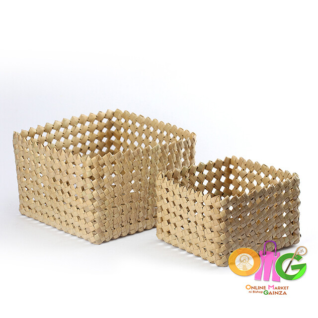 St. Dominic Women Handicrafts - Rabas Plant Box