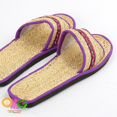 Tayas Handicrafts - Slippers for Women