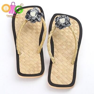 St. Dominic Women Handicrafts - Rabas Slippers