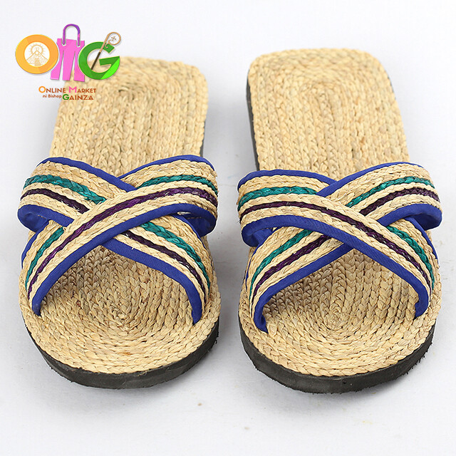 Tayas Handicrafts - Slippers for Men